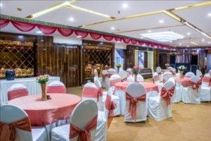 AP Banquet Rohini