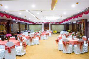 Banquet Hall in Rohini